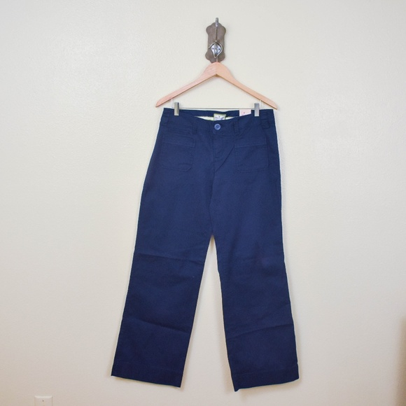 AMERICAN EAGLE OUTFITTERS Wide Leg Pants G07